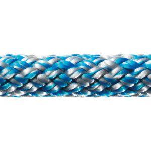 Robline sirius 500 6 mm sølv/blå