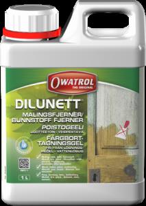 Owatrol Dilunett (Marine Strip)1 liter