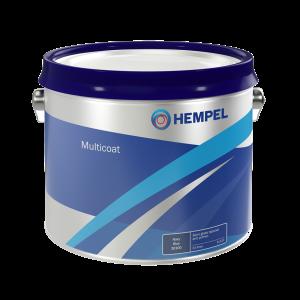 Hempel MultiCoat 51120 - 2,5 ltr White