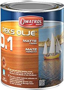 Owatrol D1 1 liter