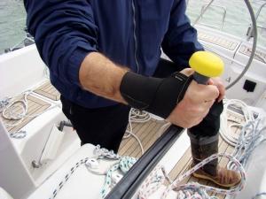 Spinlock Håndledsbeskytter  DW-WSP