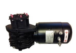 Ombygningskit Radial 40.2 - 12 volt