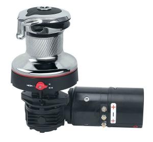 Harken Radial 46 Rewind CROM El-spil 12 V