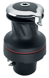 Radial Unipower Winch Kit 24 Volt