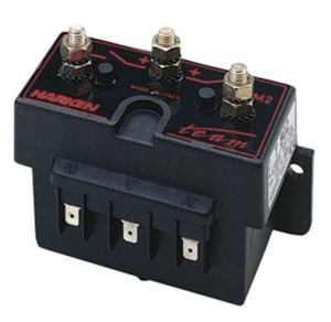 Electric Control Box - 24 volt