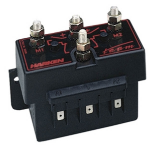 Electric Control Box 12 volt