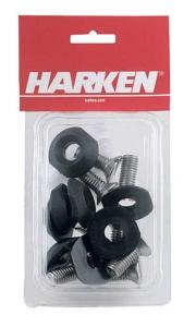 Harken Spil rep.kit B48-B980 skruer/skiver