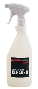 Harken Steel Cleaner