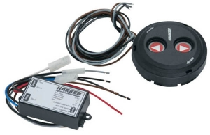 Harken Digital System H-V / IND-UD Sort