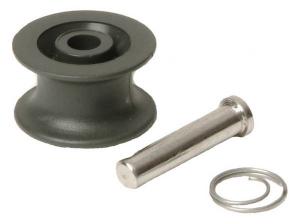 Spinlock WL/2 Reservedel - Løst Hjul