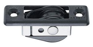 Harken Bulletblok 29 mm enkelt, til gennemføring