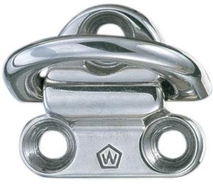 Wichard Titanium folding padeye 10 mm