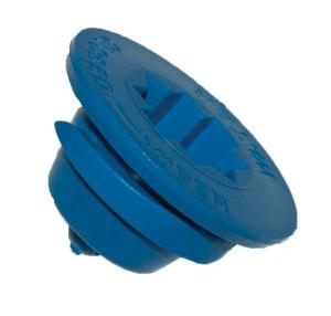 Prop EASY blå - Water
