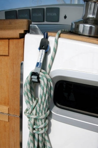 BP Rope Clips (2 stk.)