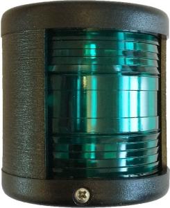 Aquasignal 25 stb Sort 12V