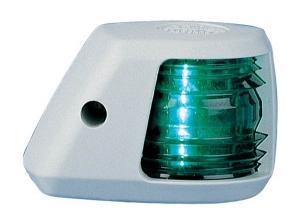 Aquasignal 20 stb Hvid 12V