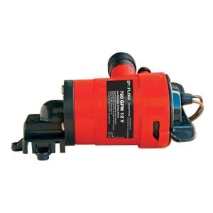 Johnson Lænsepumpe LowBoy L750 12V 60L