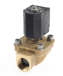 Johnson AquaT magnetventil 12V