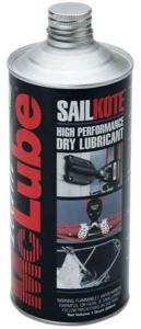 McLube Sailkote 970 ml / 1/4 gal
