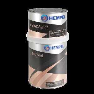 Hempel Silic Seal 45441 - 750 ml Light red
