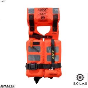 SOLAS 2010 Adult 43 + Orange BALTIC 1050