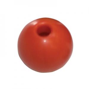 SeaSure Linekugler 5mm rød  5stk