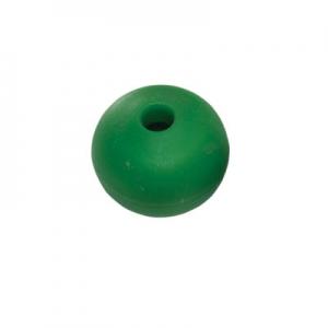 SeaSure Linekugler 6mm grøn 4stk