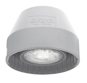 Aquasignal Dækslys saling Hvid LED