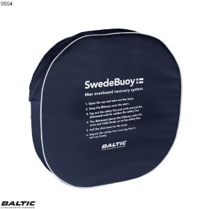 Swedebuoy betræk Navy BALTIC 9594