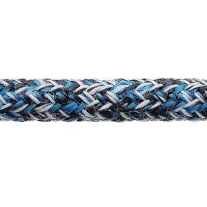 Robline coppa 5000 5,5 mm blå/hvid/sort