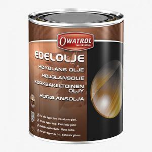 Owatrol Ædel Olie 500 ml.