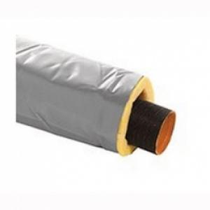 wallas isoleringsstrømpe til varmluftslange 75mm.
