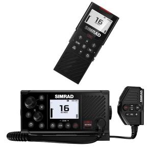 Simrad RS40 VHF m/gps-ais og trådløst håndsæt