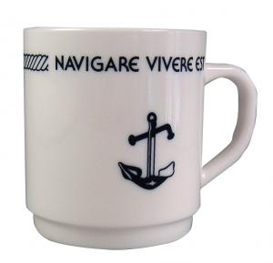 Navigare kaffekrus 29 cl. 6 stk.