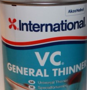 International VC General Thinner 1 l.