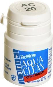 AquaClean tabletter