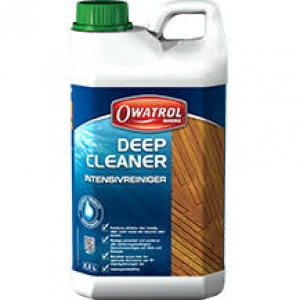 Deep Cleaner