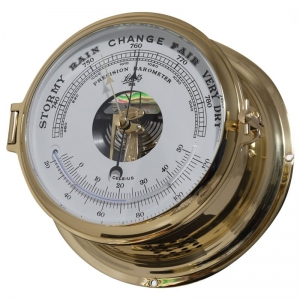 Schatz royal barometer