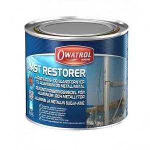 Owatrol Mast Restorer 500 ml.