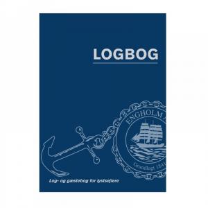 Logbog