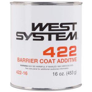 WestSystem Fugtspærrepulver 422, 500g.