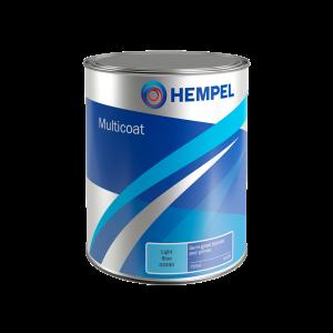 Hempel MultiCoat 51120 - 750 ml White