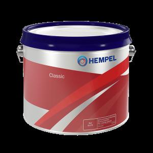 Hempel Classic 71220 - 2,5 ltr Black