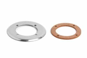 wallas cover plate adapter 111mm.
