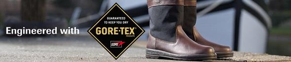 Dubarry Gore Tex sejlerstøvler | Køb slidstærke Dubarry