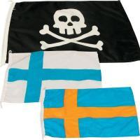 Gæste-/humør & signalflag