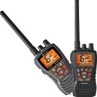 Håndholdt VHF