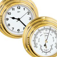 Ure & barometer
