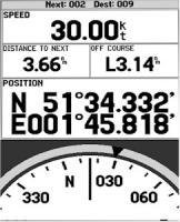 GPS Plottere & Håndholdt GPS